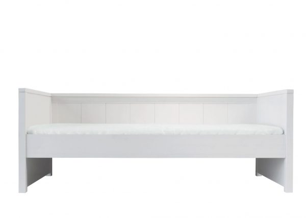 14910734 Basic Wood Bed Bench