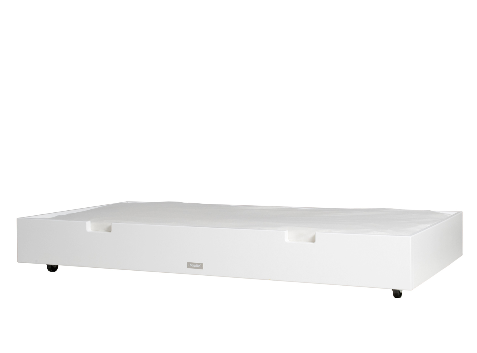 Bopita Nordic Etagenbett : Schublade gästebett mix match combiflex in weiß von bopita